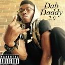 Cover of track In The zone by Dab Daddy