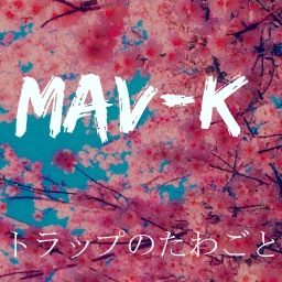 Avatar of user Mav-k