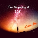 Cover of album The Beginning of my  J.O.Y  by @Joke_Ah