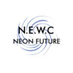 Cover of track Neon Chemistry by N.E.W.C