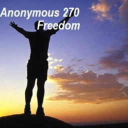 Cover of track Freedom by Anonymous 270