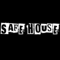Cover of track safe house by DJ Nerdaholic