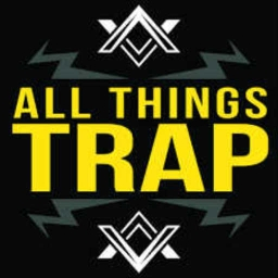 Cover of track ALL THINGS TRAP(2) clean up by NIGHTFALL430