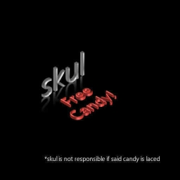 Cover of track Free Candy! by s k u l