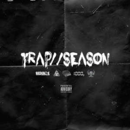 Cover of track Trap Season by ZayThaStarr