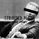 Cover of track Stranded Mafia by Yung Sega