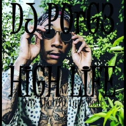 Cover of track 'High Life' Wiz Khalifa Type Beat MMXVI by DJ PUrG3©