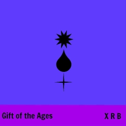 Cover of track Gift of the Ages by Xavi
