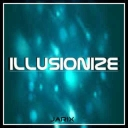 Cover of track Illusionize by JaRiX