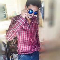 Avatar of user ali_rajput