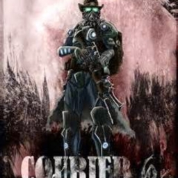 Avatar of user Sharps