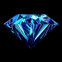Cover of track Diamond by Lil Mc$ay