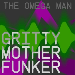 Cover of track Gritty Mother Funker by DJ Pāvment