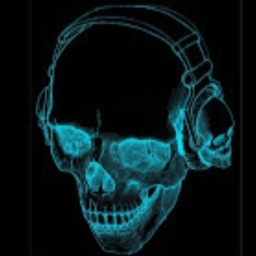 Avatar of user SkullShocker 352