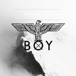 Cover of album BOY by Chef V