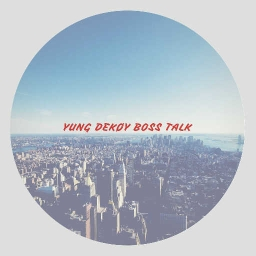 Cover of track Boss Talk by Yung Sega