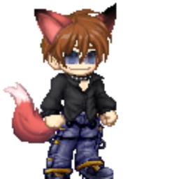 Avatar of user JRedWolf