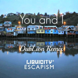 Cover of track You and I (DubLion Remix) by DubLion