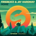 Cover of track Firbeatz and Jay Hardway - Home (Werbs Remix) by werbs