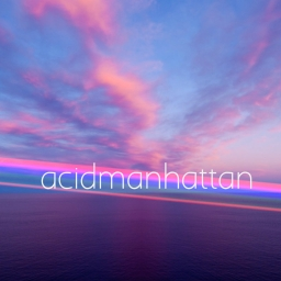Avatar of user //  Δcidmanhattan //