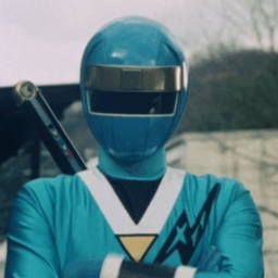 Avatar of user Zetsu(Blue Ranger)