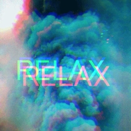 Cover of track Relax by Lil Mc$ay