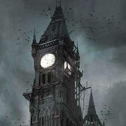 Cover of track Clocktower by Deet