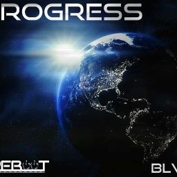 Cover of track Progress (Reboot and Blvy) by Reboot