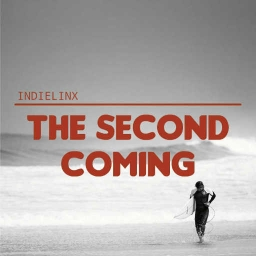 Cover of track The Second Coming by Ricky Daniels