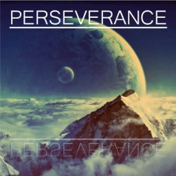Cover of track Perseverance by Gyzer