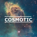 Cover of track Cosmotic by Eutro