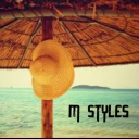 Avatar of user M_Styles