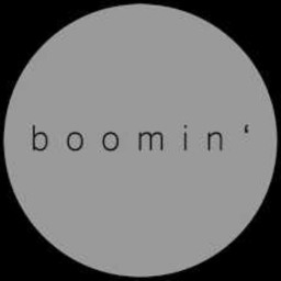 Cover of track BOOMIN!! by LIL$TASH