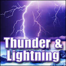 Cover of track Thunder & Lightning (Prod. by DopeGameOnThaBeat) (ReyMix) by DopeGameOnThaBeat