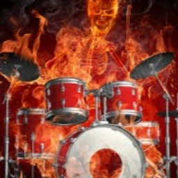 Avatar of user DrumTom