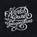 Cover of track Pure Imagination by LuckyCake413