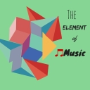 Cover of album The Element of Music by RocketBox