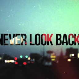 Cover of track Never look back (dubstep remix) by NoAhIsPreTtyCooL