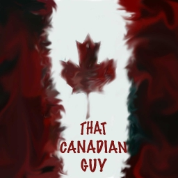 Cover of track Hero by That Canadian Guy