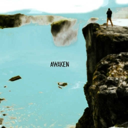 Cover of track Awaken by sonic3ze