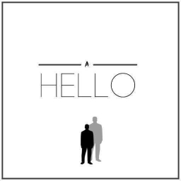 Cover of track HELLO by D I C L A I R