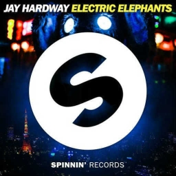 Cover of track Jay Hardway - Electric Elephants (1/4 Remix Contest) by werbs
