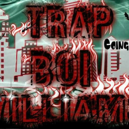 Cover of track trap piano by TRAPBOIWILLIAMSbeats
