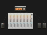 Cover of track Beat and Arpeggio by Sharps