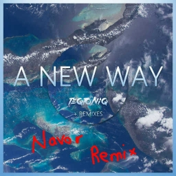 Cover of track A New Way [dove remix] by dove