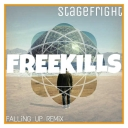 Cover of track StageFright - Falling Up (FreeKills Remix) by FreeKills