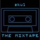 Cover of album The Mixtape EP by s k u l