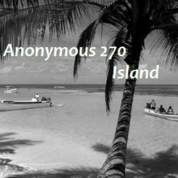 Cover of track Island by Anonymous 270