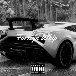 Cover of track Foreign whip by Trulycam