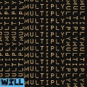 Cover of album MULTIPLY by WILL.
